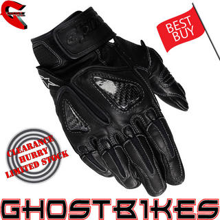 View Item Alpinestars SP-S Motorcycle Gloves