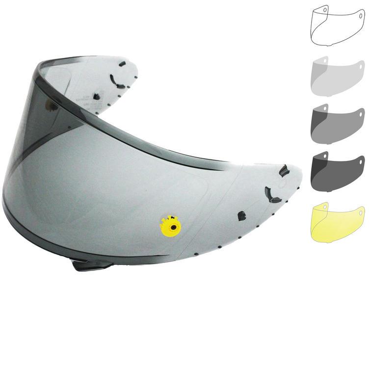 Shoei CWR-F Visor