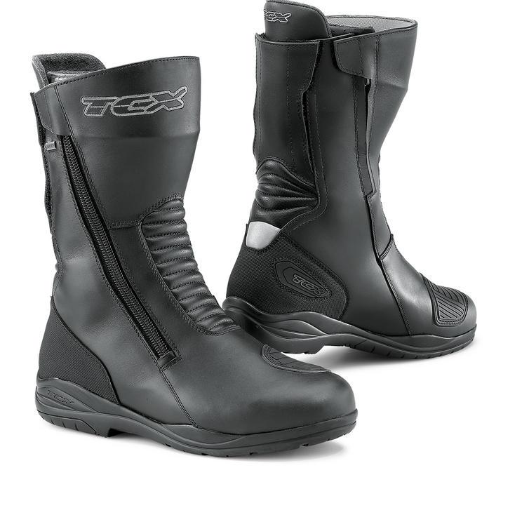TCX X-Tour EVO Gore-Tex Motorcycle Boots
