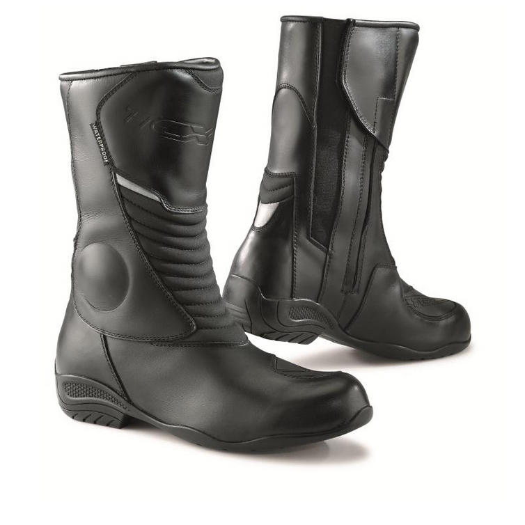 TCX Aura Plus WP Ladies Motorcycle Boots