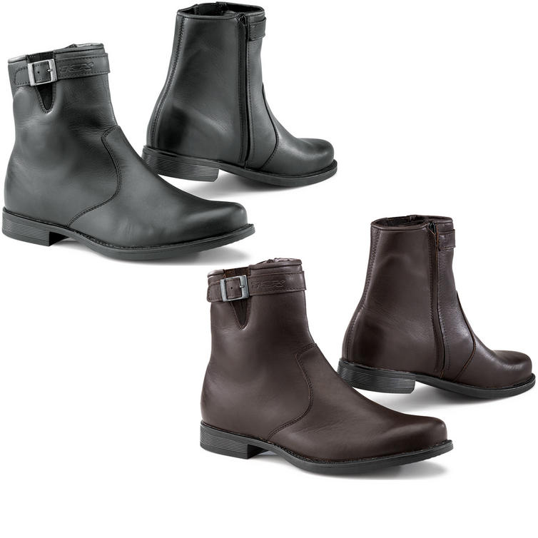 TCX X-Avenue WP Motorcycle Boots
