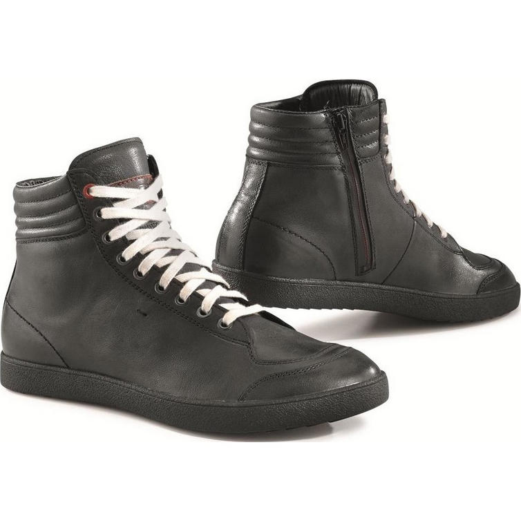 TCX X-Groove WP Black Motorcycle Boots