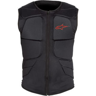 View Item Alpinestars Track Vest Armoured Jacket