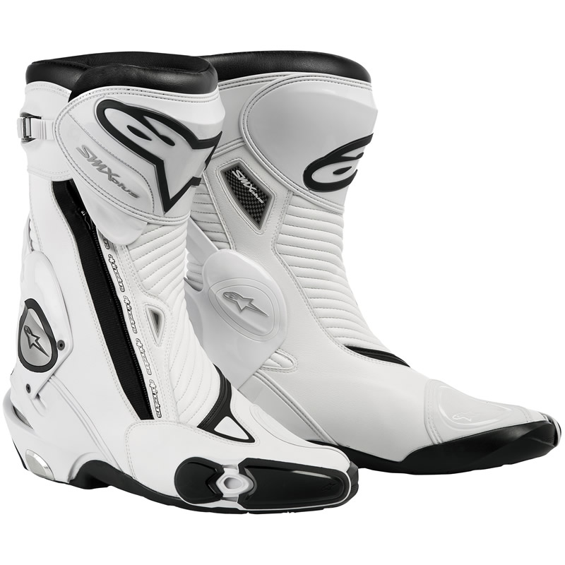 ALPINESTARS SMX S-MX PLUS 2011 / 2012 MOTORCYCLE RACING MOTORBIKE ...