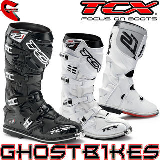 View Item TCX Pro 2.1 Motocross Boots