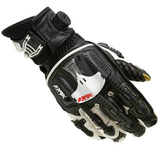 View Item Knox Handroid Pod Short Motorcycle Gloves