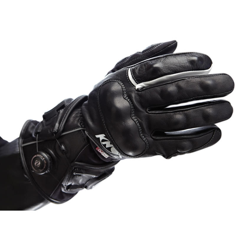 View Item Knox Zero OutDry Motorcycle Gloves