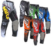 Wulf Arena Adult Motocross Pants