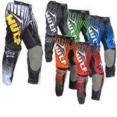 Wulf Arena Adult Motocross Pants