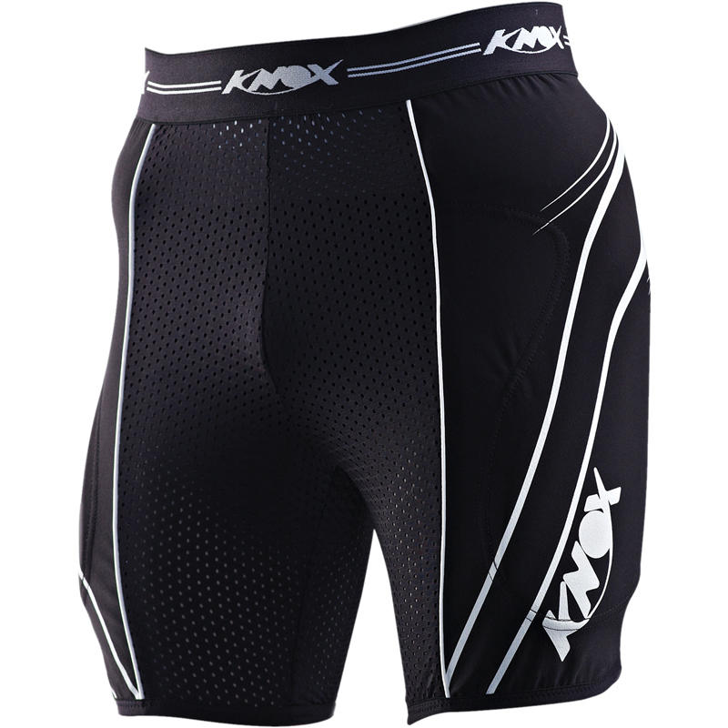 View Item Knox Cross Armoured Shorts