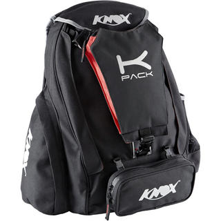 View Item Knox K-Pack Motorcycle Rucksack