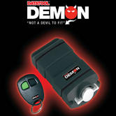 View Item Datatool Demon Alarm
