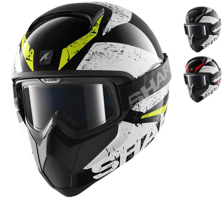 Shark Vancore Braco Motorcycle Helmet