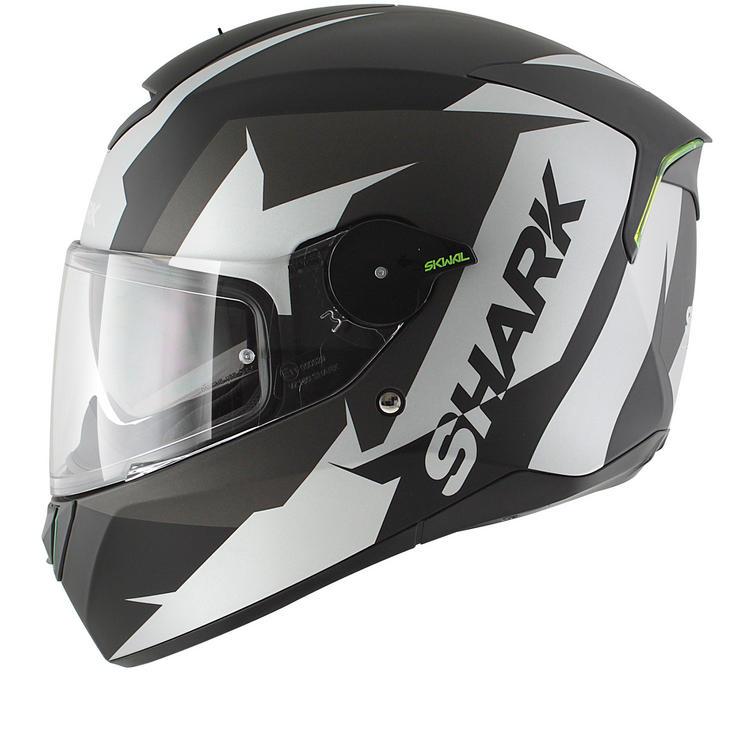 Shark Skwal Sticking Mat Motorcycle Helmet