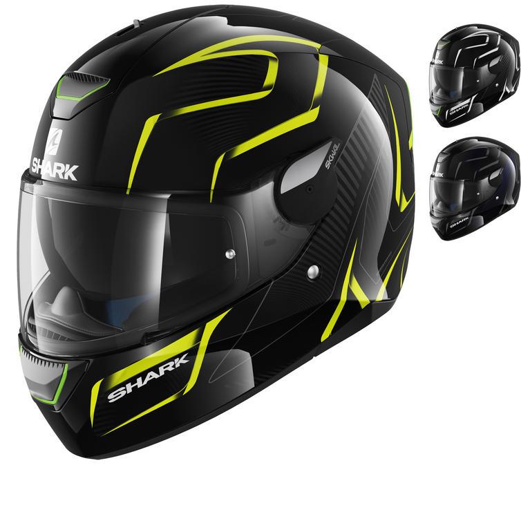 Shark Skwal Flynn Motorcycle Helmet