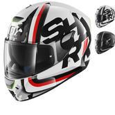 Shark Skwal Cargo Motorcycle Helmet
