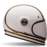 Bell Bullitt Carbon RSD Motorcycle Helmet