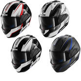 Shark Evo-One Astor Flip Front Motorcycle Helmet