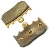 View Item Ferodo Sintergrip FDB2125ST Sintered Brake Pads