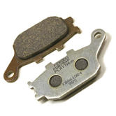 View Item Ferodo Platinum FDB754P Brake Pads