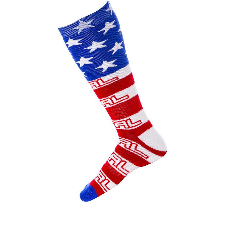 Oneal USA Pro MX Socks