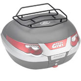 Givi Metallic Rack for E55 TECH / E52 TECH Top Box (E96B)