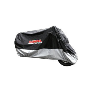 View Item Datatool Security Motorcycle Cover Large