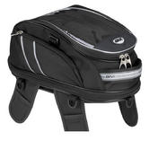 View Item Givi Silver Range Sat Nav Tank Bag - Without Magnets (T470SM)