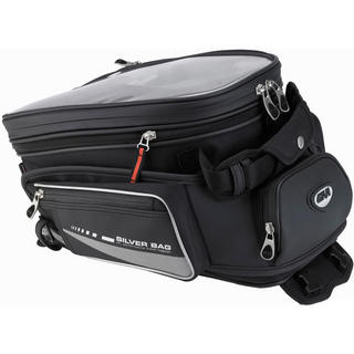 View Item Givi Silver Range Enduro Tank Bag (T483)