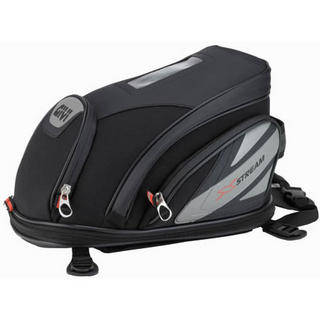View Item Givi XStream Range Mini Tank Bag (T486)