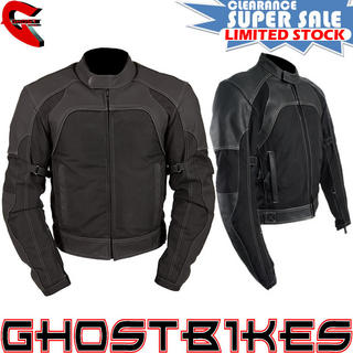 Weise Psycho Motorcycle Jacket