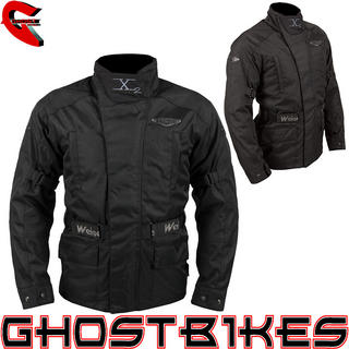 View Item Weise X-Blade 2 Motorcycle Jacket
