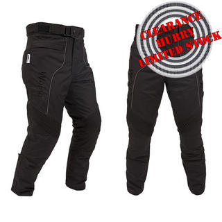 View Item Weise Dynastar 2 Motorcycle Trousers