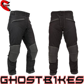 View Item Weise Psycho Motorcycle Trousers