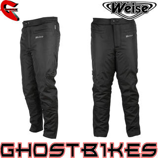 View Item Weise X-Blade 2 Motorcycle Trousers
