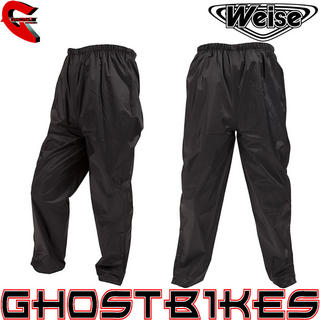 Weise Unlined Motorcycle Over Trousers