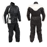 View Item Weise 2-Piece Unlined Waterproof Oversuit