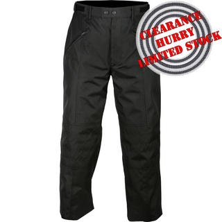 View Item Weise Abi Ladies Motorcycle Trousers