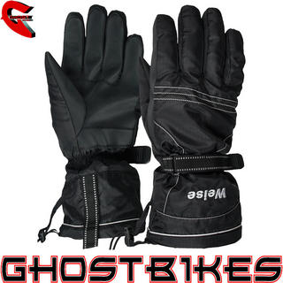 View Item Weise City Motorcycle Gloves
