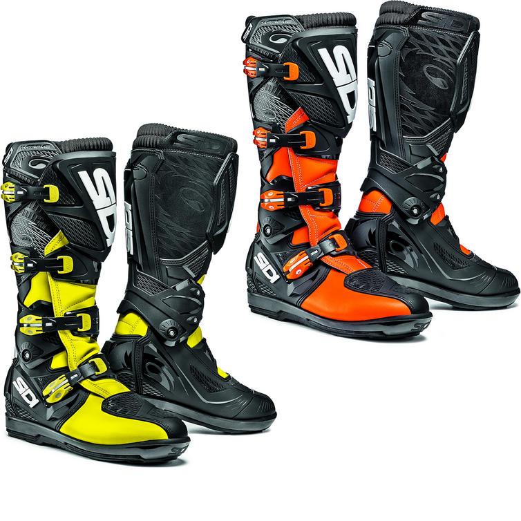 Sidi Xtreme SRS Motocross Boots