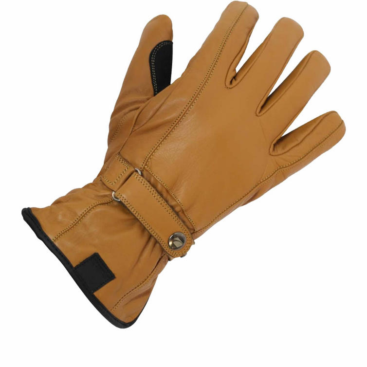 Spada Freeride Ladies Leather Motorcycle Gloves