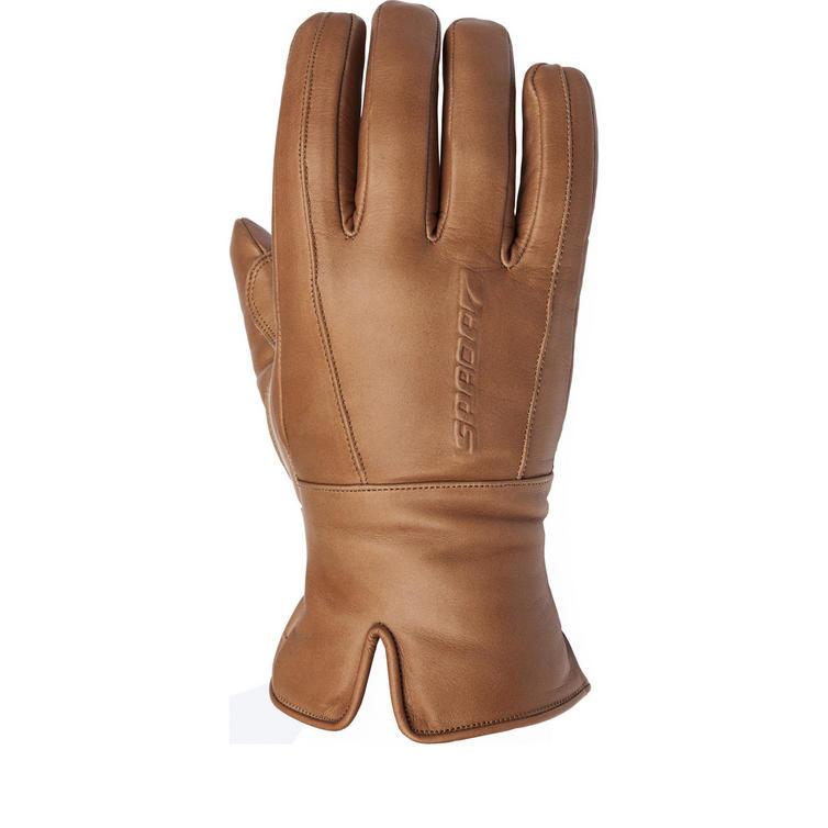 Spada Freeride Ladies Leather Motorcycle Gloves
