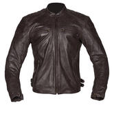 Spada Hedonista Leather Motorcycle Jacket