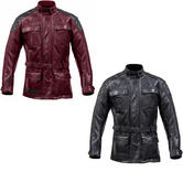 Spada Berliner Leather Motorcycle Jacket