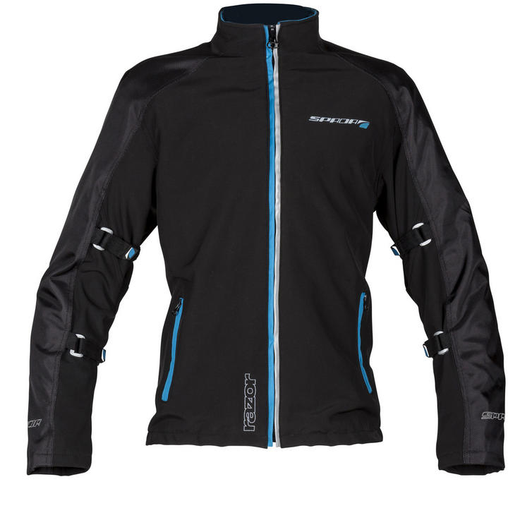 Spada Razor 2 Ladies Motorcycle Jacket