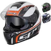 Spada SP16 Gradient Motorcycle Helmet
