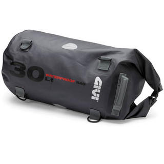 View Item Givi Waterproof Cylinder Bag 30L (TW02)
