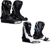 Spada Curve Evo WP Motorcycle Boots