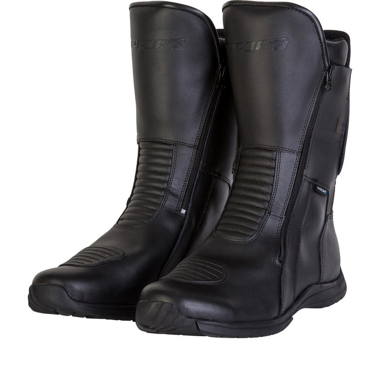 Spada Hurricane 2 WP Motorcycle Boots