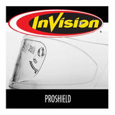 Invision Pro-Shield Visor Insert Clear